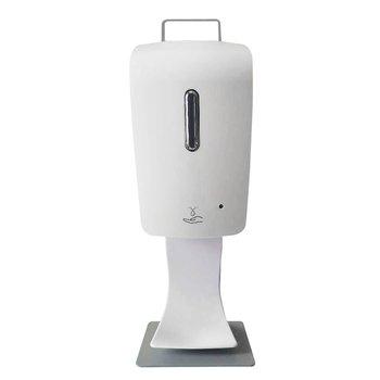 Touchless Desktop Automatic Hand Sanitizer Dispenser
