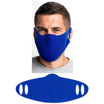 Fabric Face Mask - 20 Pack