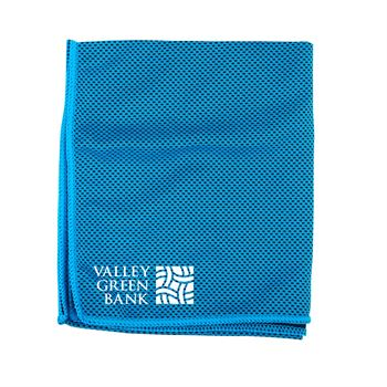 Cooling Dry Cloth-Personalization Available