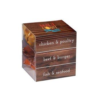 Barbeque Spice Rub Set
