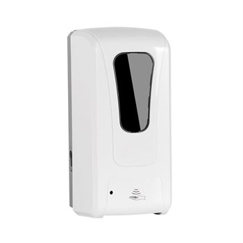 Automatic Touchless Hand Sanitizer Dispenser � Wall Mount