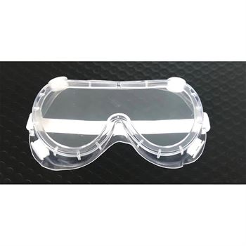 Safety Goggles - Blank