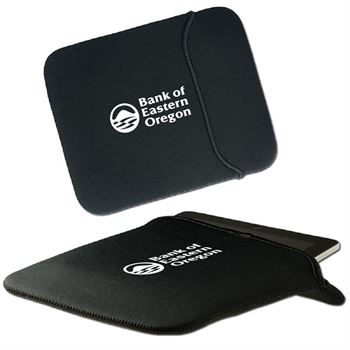 Reversible Ipad Tablet Sleeve-Personalization Available