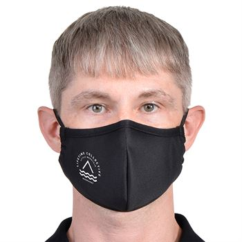 Reusable Athleisure Face Mask-Personalization Available
