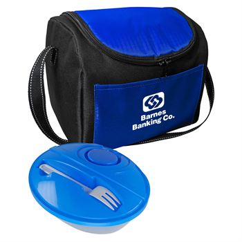 Iced Lunch To Go Kit-Personalization Available