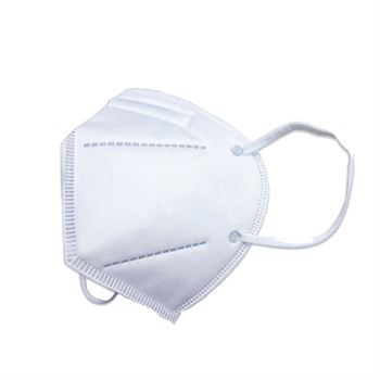 USA Made N95 Filtration Face Mask - Blank