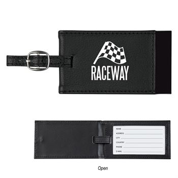 Executive Luggage Tag-Personalization Available