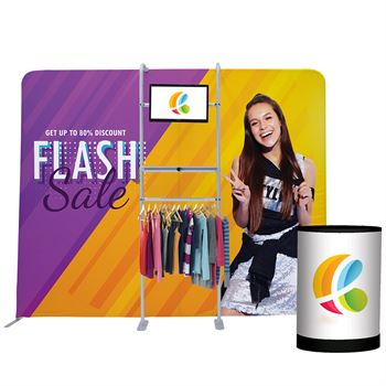 Product Promoter Total Show Package-Personalization Available