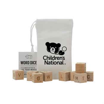 Adder Word Dice Game - Personalization Available