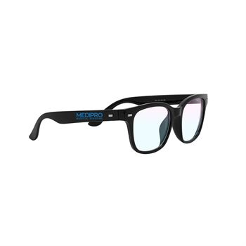 Finley Unisex Blue Light Blocking Glasses - Personalization Available