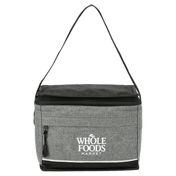 Quarry 6-Can Lunch Cooler - Personalization Available