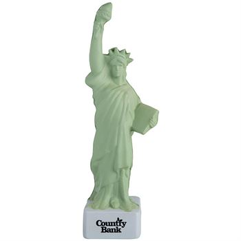 Statue of Liberty Stress Reliever-Personalization Available