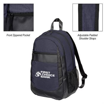 Performance Backpack-Personalization Available