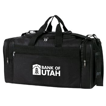 Promotional Travel Bag-Personalization Available