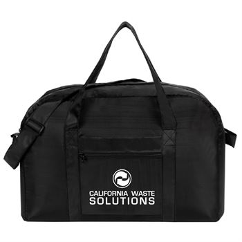 Pack-n-Go Lightweight Duffel-Personalization Available