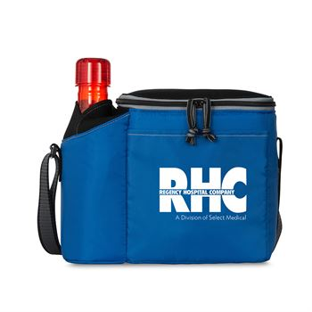 Nico Box Lunch Cooler - Personalization Available