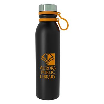 Ria Stainless Steel Bottle 25 Oz - Personalization Available