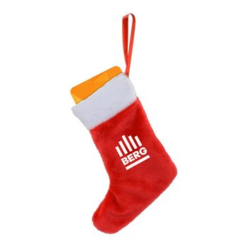 Stocking Ornament - Personalization Available