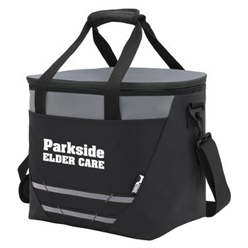 Urban Peak Waterproof 24 Can Dash Cooler - Personalization Available