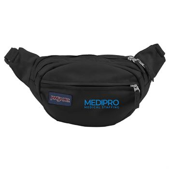 JanSport Fifth Avenue Fanny Pack - Personalization Available