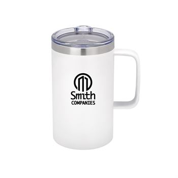 18 oz Urban Peak Elevate Vacuum Camp Mug-Personalization Available