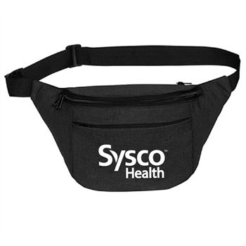 Urb-Line Fanny Pack-Personalization Available