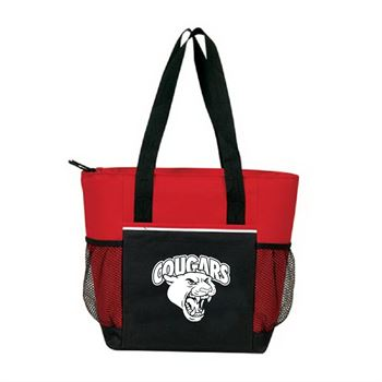 Infinity Insulated 16 Pack Cooler Tote-Personalization Available