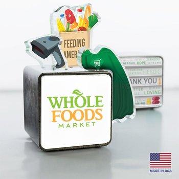 Hero Cube - Food Industry