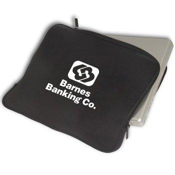 Neoprene Laptop Sleeve - Personalization Available