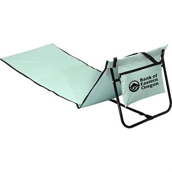 Lounging Beach Chair - Personalization Available
