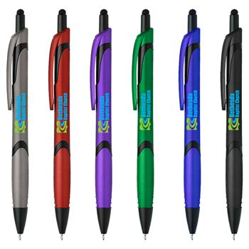 Solana Midnight With Stylus - Full Color Personalization Available