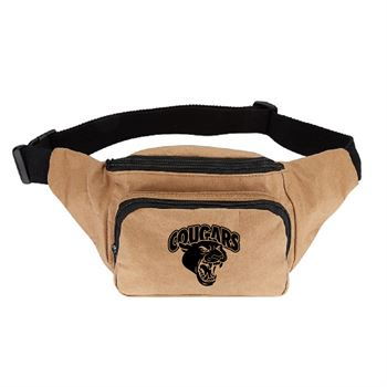 Voyager Paper Fanny Pack - Personalization Available