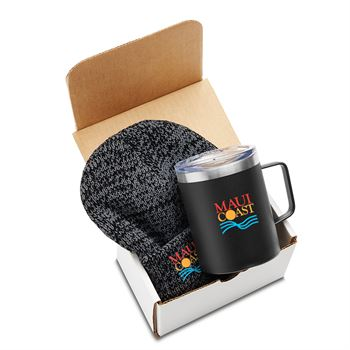 Winter Daily Gift Set - Personalization Available