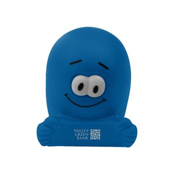 Eye Popper Stress Reliever - Personalization Available