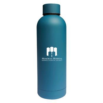 Blair Stainless Steel Bottle 17 oz. - Personalization Available