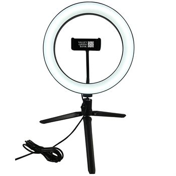 8 Inch Ring Light-Personalization Available