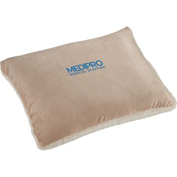 Field and Co Sherpa Convertible On The Go Blanket - Personalization Available