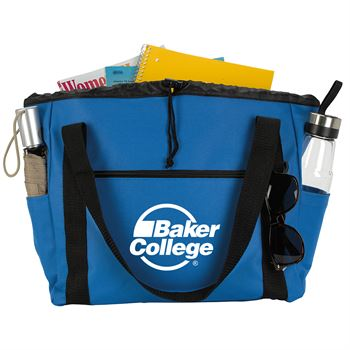 Convertible Cinch Tote-Pack
