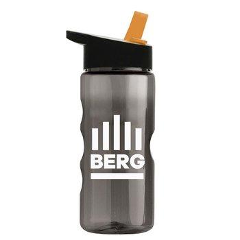 Tritan Bottle - Flip Straw Lid 22 oz.-Personalization Available