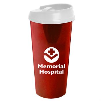 Explorer Acrylic Tumbler with Auto Sip Lid 20 oz.- Personalization Available