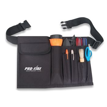 Deluxe Polyester Tool Belt- Personalization Available