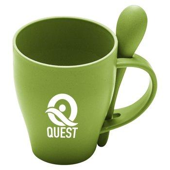 Harvest Spooner Mug 12 oz.-Personalization Available