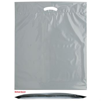 OXO Reusable Fold-Over Reinforced Die Cut Bag