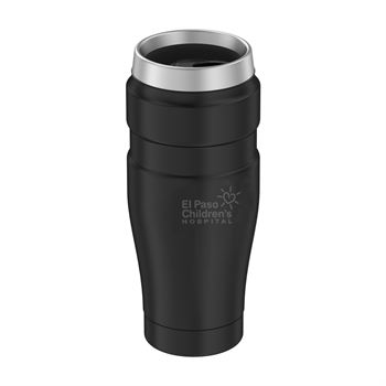 Thermos Stainless King Stainless Steel Travel Tumbler 16 oz.-Personalization Available