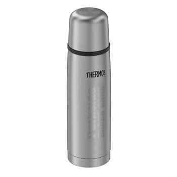 Thermos Double Wall Stainless Steel Backpack Bottle 16 oz.-Personalization Available c