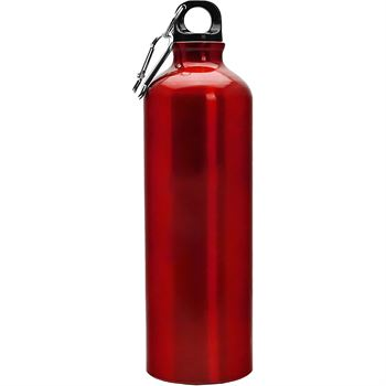 The Excursion Aluminum Sports Water Bottle 17-Oz. - Blank
