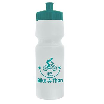 Sports Water Bottle 24-Oz. - Personalization Available