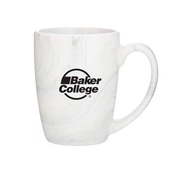 Haze C-handle ceramic Mug-11 Oz.-Personalization Available