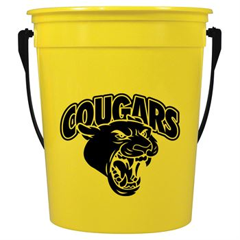 32 oz. Pail with Handle- Personalization Available