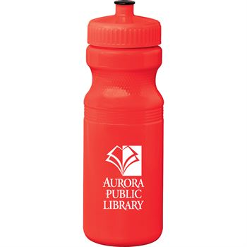 Easy Squeezy Ultra Sports Bottle 24 oz. -Personalization Available